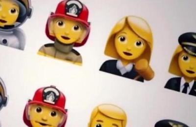Hoy es el ''Día Mundial del Emoji''