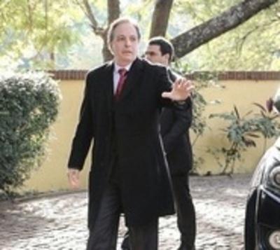 Titular del Indert denunciará al fiscal que lo imputó