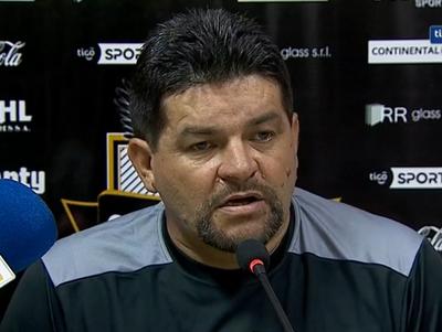 Villalba reconoce no haber jugdo