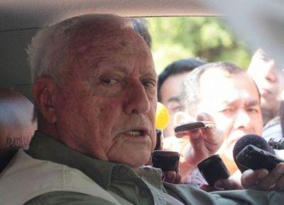 Murió Aldo Zucolillo, el hombre más poderoso del Paraguay