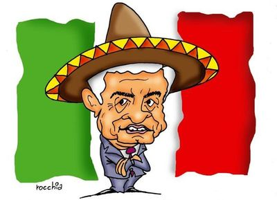 La izquierda vuelve a México de la mano de López Obrador