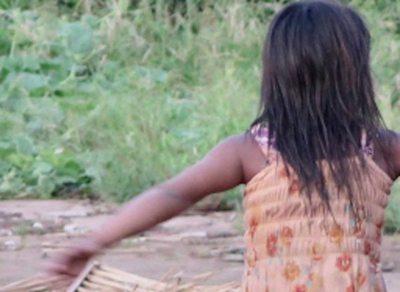 Mamá denunció al hijo por casi abusar de hija