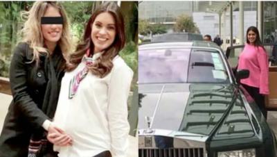 Ñande Miss perdió su corona por embarazarse