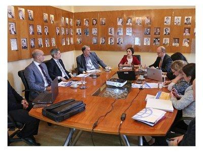 IRP: Futuro ministro buscará solucionar conflictos con  un nuevo reglamento