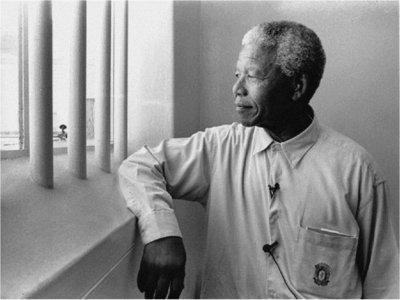 Honran a Nelson Mandela en su centenario