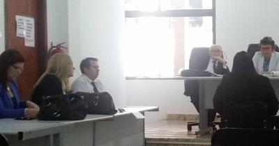 Un hombre fue condenado por Rufianería en juicio oral