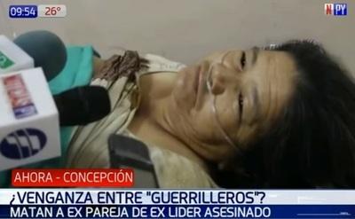 Madre de joven ejecutada cuenta cómo se dio el ataque