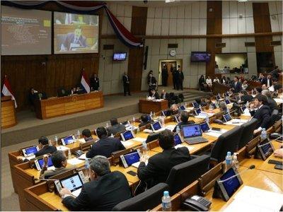 Diputados aprueba elevar la SAS a rango de ministerio