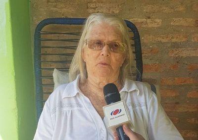 "Pensión para viuda de ""Kamba'i"" Echeverría con media sanción"