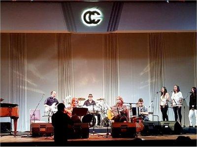 Melodías de bossa nova y jazz suenan hoy en el CPJ