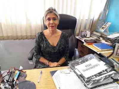 Jueza dijo sentirse sorprendida por detención de actuario