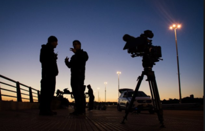 HOY / Exhibición sobre la historia del cine paraguaya hasta fines de agosto