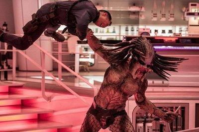 """Director de """"El Depredador"""" promete versión más """"perversa"""" de clásico"""