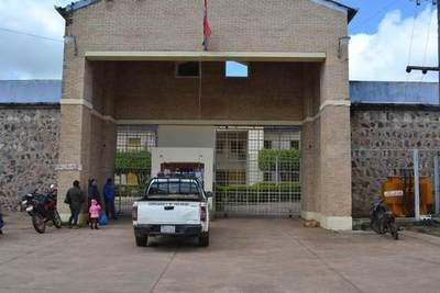 Reo muere acuchillado en la Penitenciaria de Concepción