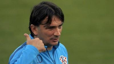 """HOY / Dalic dice que ahora sería """"el momento ideal"""" para dejar la selección croata"""