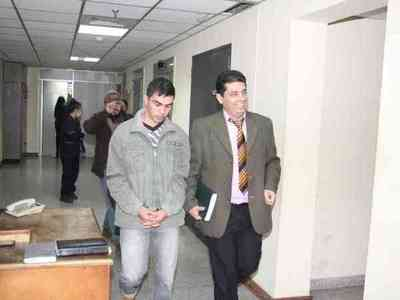Prisión para oficial que custodiaba a jefe regional del PCC
