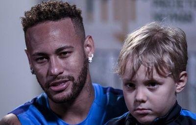 """Neymar, tras fracaso en Rusia: """"No quería ver una pelota"""""""