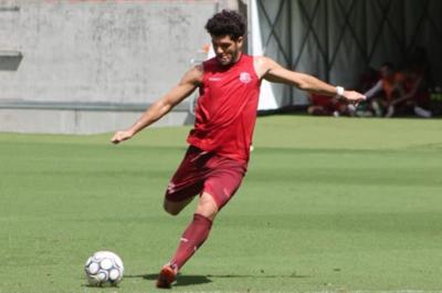 HOY / Reaparece José Ortigoza para dar al Náutico un triunfo en Brasil