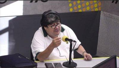 El periodista concepcionero, Víctor Benítez, fallece en Asunción