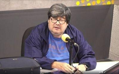 Falleció el periodista Víctor Benítez
