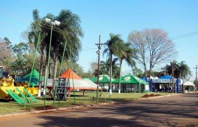 Amenaza de invasión genera temor entre colonos japoneses de Yguazú