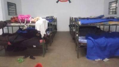 Unos 32 menores fueron llevados a albergues de Niñez y Adolescencia