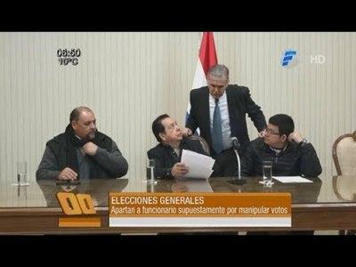 """""""Juicio político a los tres Ministros del TSJE"""""""