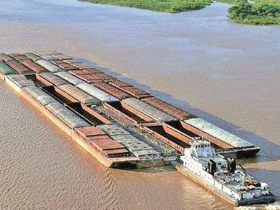 Cartes no logró aprobación de ayuda de EEUU para hidrovía