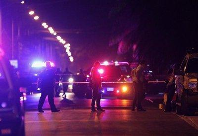 Al menos cinco muertos en enfrentamiento cerca de Cancún