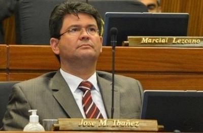 Diputados de Concepción a favor de Ibáñez