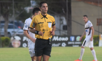 HOY / Cuatro partidos para la segunda semana de la Copa Paraguay