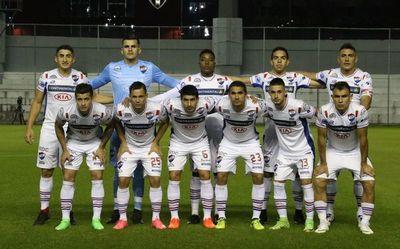 Nacional mide por la Sudamericana al pretenciosos Botafogo