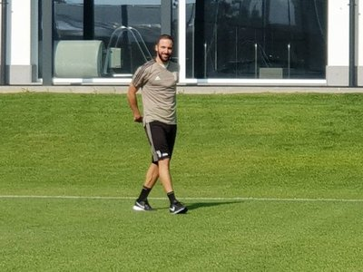 Higuaín pasa al Milan