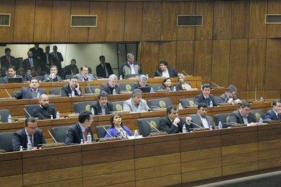 Diputados aprueban Notas Reversales de Yacyretá