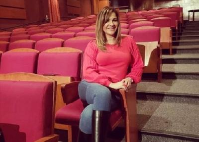 """Maricha Olitte """"Hoy Cumplo 23 Años De Amor Al Arte Y A La Vida"""""""