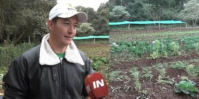 ACRA- EDELIRA: ANTE LA NECESIDAD, EL INGENIO SE CONVIERTE EN EL PRIMER ALIADO