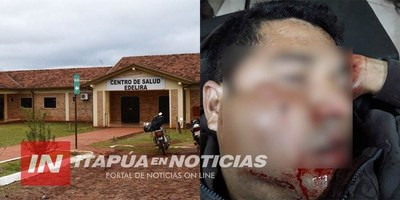 CONFUSO EPISODIO DEJA UN MUERTO CON HERIDA DE ARMA DE FUEGO EN EDELIRA.
