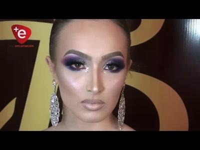 Maquilladora brasileña adiestra especialistas paraguayas