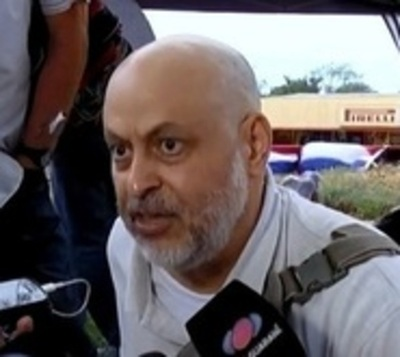 Juez pide que Paraguayo Cubas sea desaforado