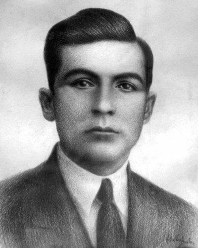 Aniversario de nacimiento de Emiliano R. Fernandez, poeta de la contienda chaqueña