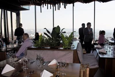 Nueva propuesta gastronómica y de entretenimiento de primer nivel se habilita en el World Trade Center