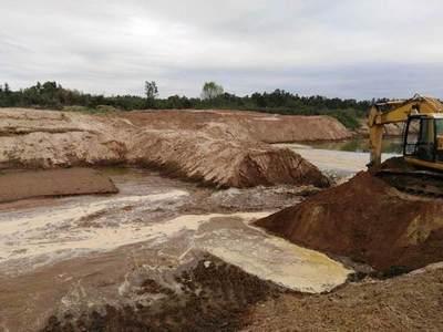 Acuerdan realizar trabajos conjuntos en cuenca del Río Pilcomayo
