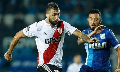 Racing-River, vibrante choque de argentinos