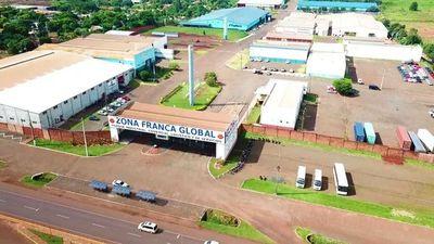 En un año, 7 nuevas industrias se instalaron en Zona Franca Global