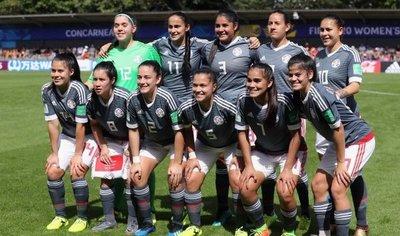 Paraguay busca el triunfo en el Mundial U-20 de Francia
