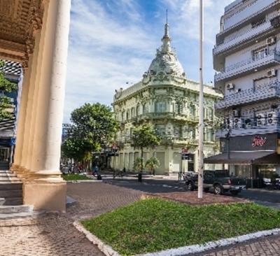 """Ministerio de Hacienda organiza jornada de """"puertas abiertas"""""""