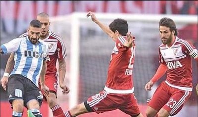 Duelos muy atractivos por los octavos de Libertadores