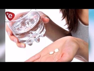 La automedicación y sus efectos negativos