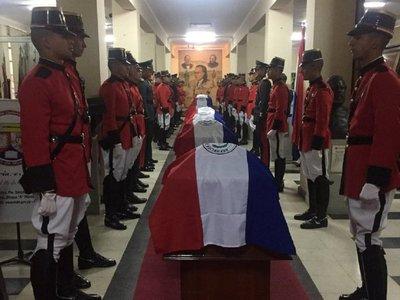 Héroes de la Patria regresarán al Panteón Nacional