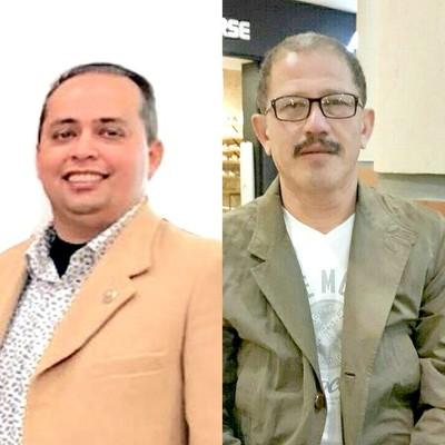 Abogados procesados por estafa recusan a fiscal y piden nulidad de acta de imputación